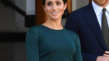 The Pieces That Meghan Markle Owns In More Than One Colour