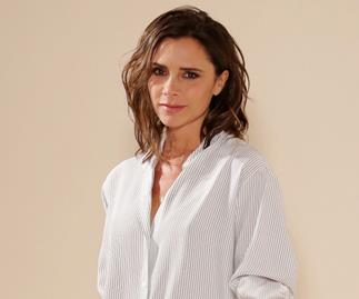Victoria Beckham Diet Exercise