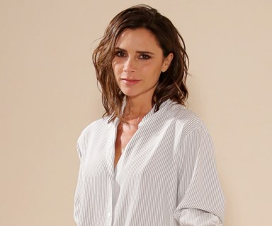 Victoria Beckham's Complete Diet And Exercise Routine