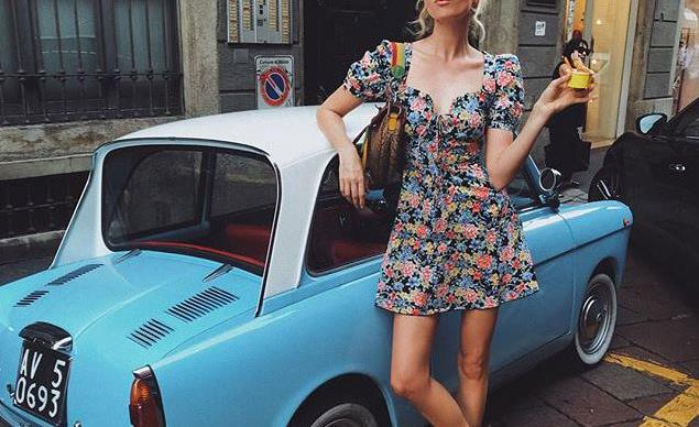 20 Fashionable Dresses To Update Your Spring Wardrobe