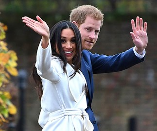 prince harry meghan markle summer holiday