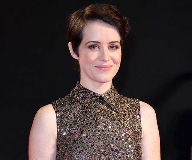 Apparently Claire Foy Never Received Her Back Pay For 'The Crown'