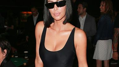 Kim Kardashian West Criticised Over 'Triggering' Weight Comments