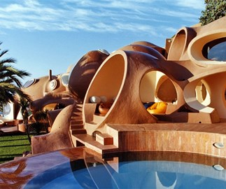 Bubble House South Of France