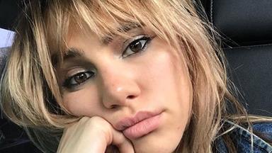 The $3 Beauty Hack Model Suki Waterhouse Swears By