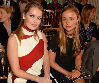 Why Amelia Windsor And Kitty Spencer Are Titled 'Lady' Instead Of 'Princess' Or 'Duchess'