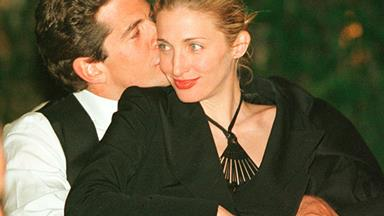 Every Time Carolyn Bessette-Kennedy Was Ahead Of 2018 Fashion Trends