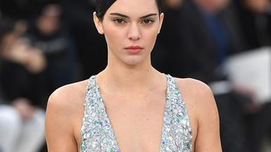 "Kendall Jenner Stopped Walking Runways Because She Was ""On The Verge Of A Mental Breakdown"""