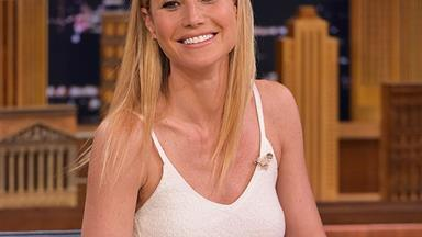 Gwyneth Paltrow's Diet And Exercise Routine