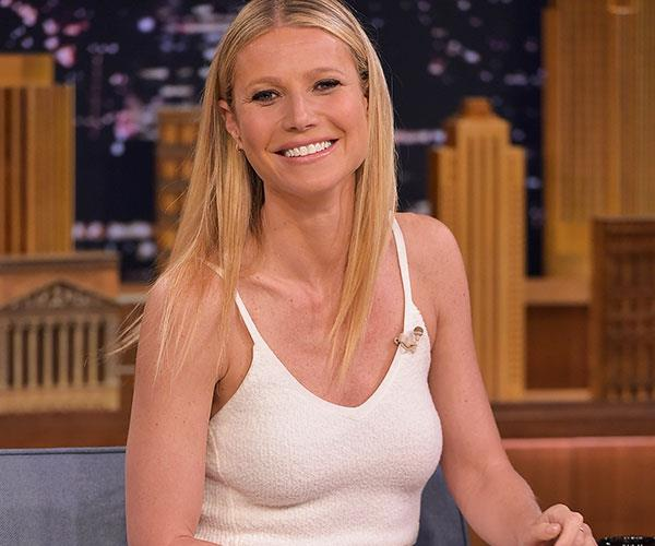 Gwyneth Paltrow Diet Exercise