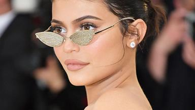 Kylie Jenner Shares Portraits With Daughter Stormi For Her 21st Birthday