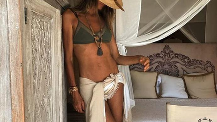 Diet And Exercise Tips For Women Over 50, According To Elle Macpherson