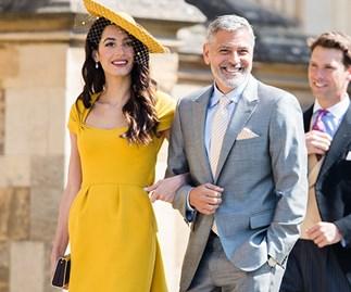 Princess Eugenie Royal Wedding Guest List