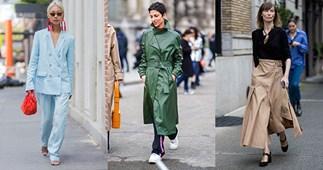 Modesty Fashion Trend 2018