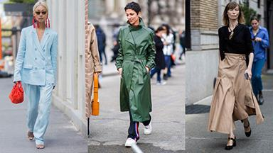 The Return Of Modesty: How Covering Up Became The New Showing Off