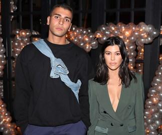 Kourtney Kardashian Younes Bendjima Relationship Timeline