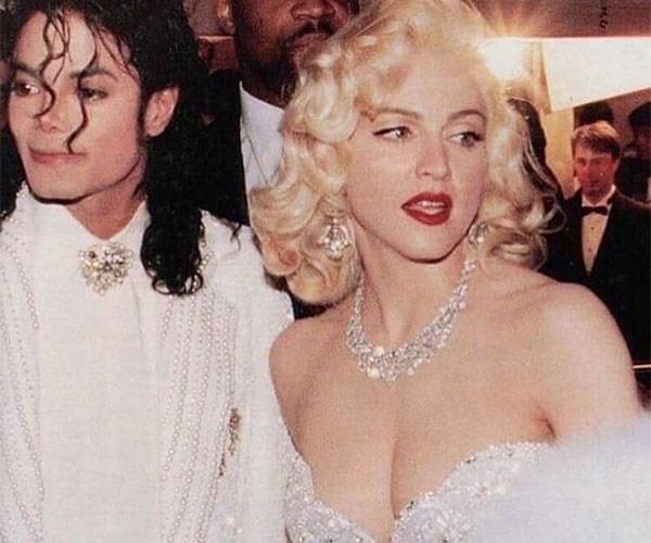 Madonna 1990s
