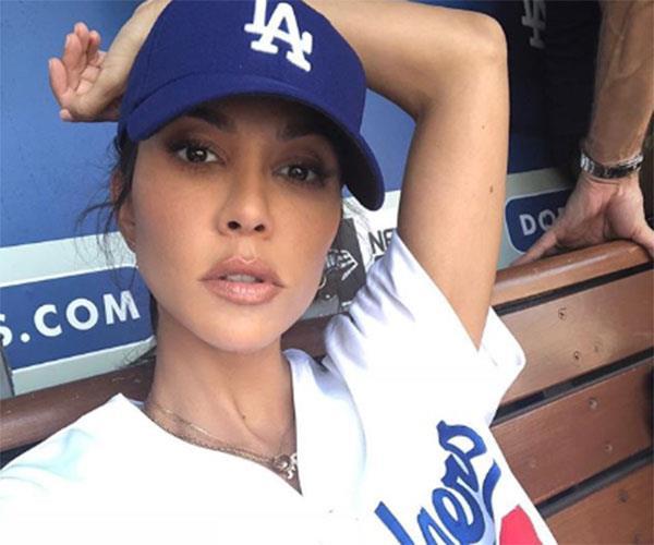 Kourtney Kardashian Scott Disick Wants Her Back