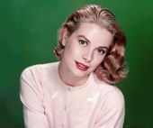 How Grace Kelly's Style Changed After Becoming Princess Of Monaco
