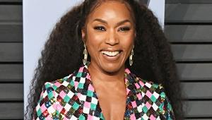 Angela Bassett Posts A Bikini Picture For Her 60th Birthday And... Wow