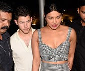 Priyanka Chopra Has Revealed Her $275,000 Engagement Ring From Nick Jonas
