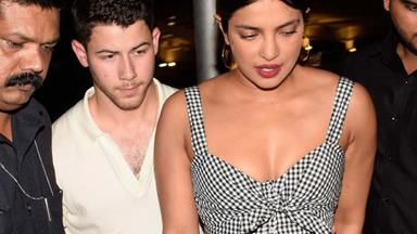 Priyanka Chopra Has Revealed Her $275,000 Engagement Ring From Nick Jonas