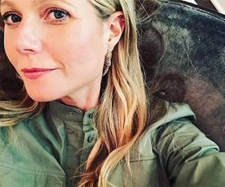 Gwyneth Paltrow Skincare