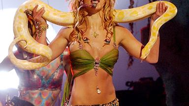 The Most Outrageous, Iconic VMA Fashion Moments
