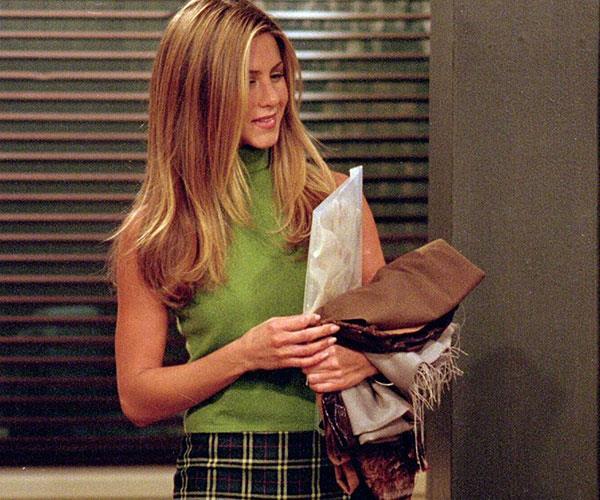 Rachel Green Friends Outfits