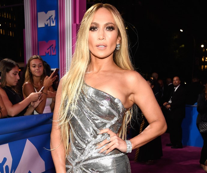Jennifer Lopez VMAs 2018 Performance Watch Online