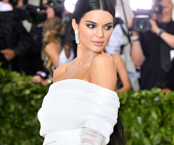 Kendall Jenner Modelling Comments Backlash
