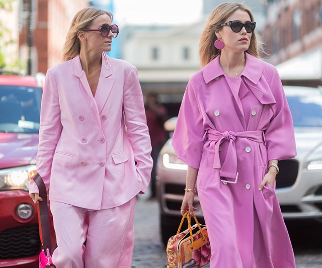 3 Ways To Mix And Match Your Separates