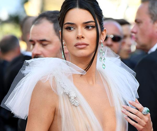 Kendall Jenner Responds To Modelling Comments Backlash