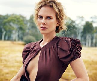 Nicole Kidman Destroyer Transformation