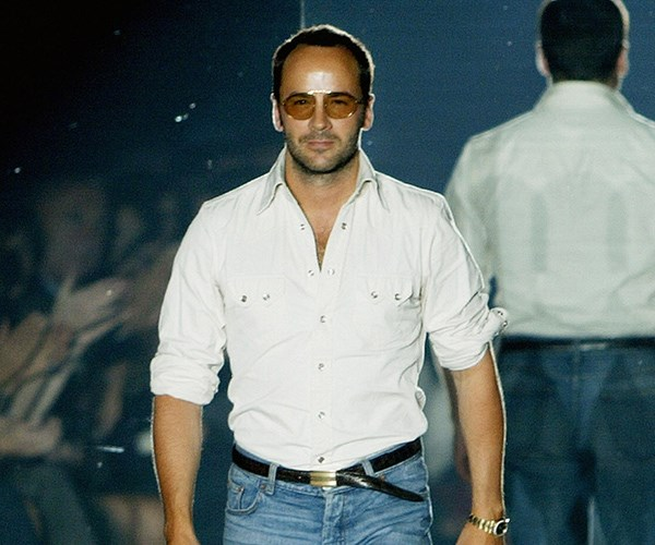 Proof That Tom Ford-Era Gucci Was Fashion At Its Peak