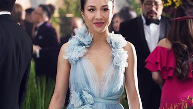 Why 'Crazy Rich Asians' Is The Most Fashionable Film In Years