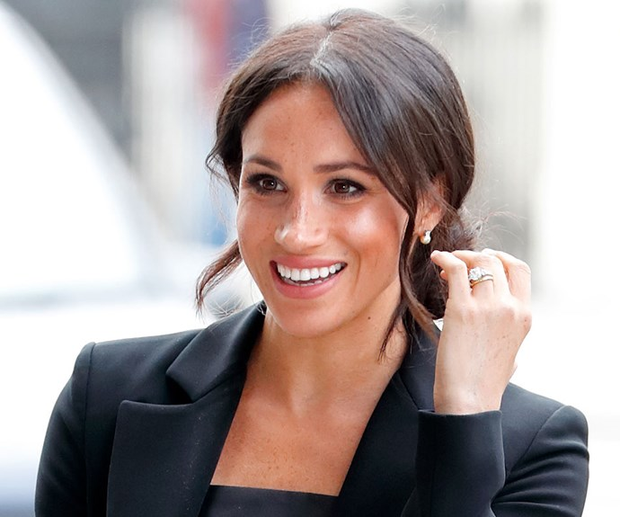 Meghan Markle Favourite Highlighter
