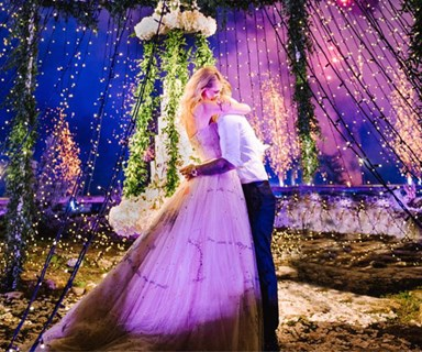 Exactly How Much Chiara Ferragni's Lavish Wedding Cost