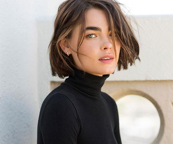Bambi Northwood Blyth On The Year That Changed Her Life | Harper's