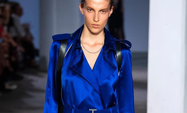 dion lee new york fashion week