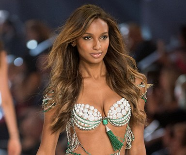 Who Will Wear The Fantasy Bra At The 2018 Victoria's Secret Fashion Show?