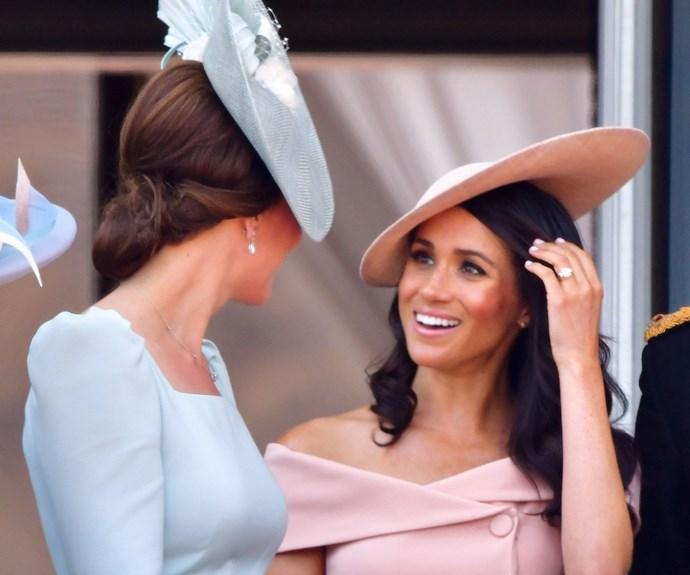 Meghan Markle Royal Jewellery Rules