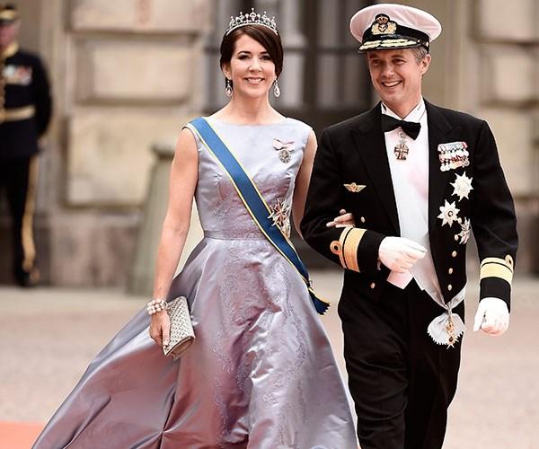 Princess Mary Style Before Princess