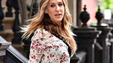 Sarah Jessica Parker Just Made A Dig At 'Sex And The City'