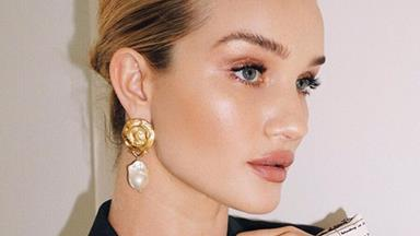 The Exact Skincare Products Rosie Huntington-Whiteley Uses Everyday