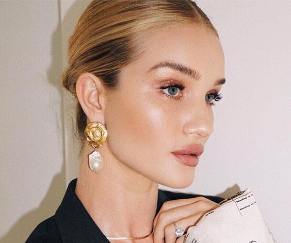 Rosie Huntington Whiteley Skincare
