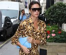 Victoria Beckham Just Expertly Pulled Off This Season's Trickiest Trend