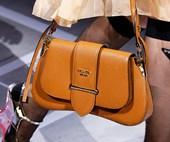 Every Single Handbag That Showed At Prada Was Heaven
