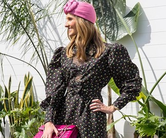 kate waterhouse melbourne cup