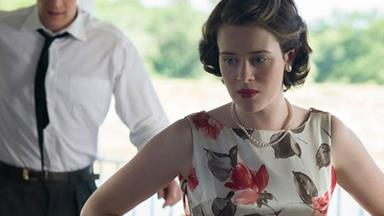 The One Episode Of 'The Crown' That Still Angers Queen Elizabeth
